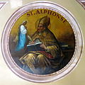 Old Saint Mary's Church (Cincinnati, Ohio) - St. Alphonsus Liguori icon.jpg