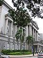 Old Supreme Court Building, Jan 06.JPG
