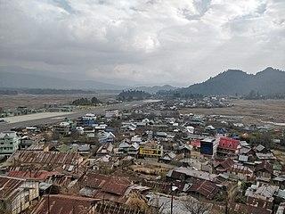 Ziro,  Arunachal Pradesh, India