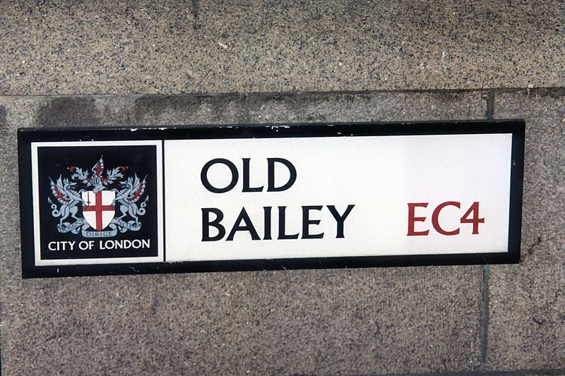 File:Old bailey sign.jpg