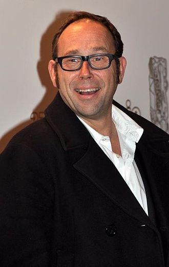 Olivier Gourmet - Olivier Gourmet in 2012
