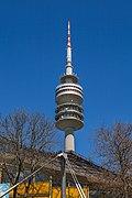 Olympiaturm, Múnich, Alemania 2012-04-28, DD 06.JPG