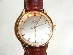 orologi omega