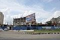 One Rajarhat Apartment Complex Under Construction - Major Arterial Road - Rajarhat - Kolkata 2017-08-08 3905.JPG