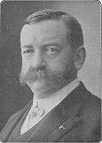 Onze afgevaardigden (1913) - Joost van Vollenhoven (cropped).jpg