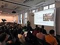 Opening Ceremony - WikidataCon 2017 (5).jpg