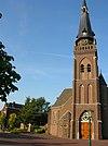 foto van Sint Matthias