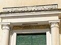 Orco Feglino-chiesa san lorenzo di Feglino-portale.jpg