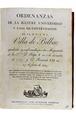 Ordenanzas de la Universidad y Casa de Contratacion, 1819 - 440.tif