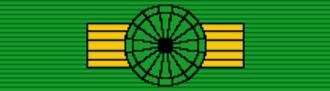 George Pell - Image: Order of Saint Lazarus of Jerusalem Grand Cross