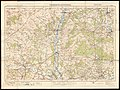 Ordnance Survey One-Inch Sheet 131 Wimborne & Ringwood, Published 1925.jpg