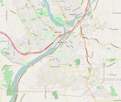 ModuleLocation mapdataUSA Oregon Lake Oswegodoc Wikipedia