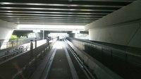 File:Orlando International APM ride from Main Terminal to Intermodal Terminal.webm