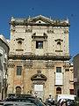Ortigia, chiesa e convento san domenico 02.JPG