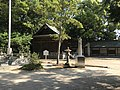 Osajikiden Hall of Oyamazumi Shrine 2.jpg