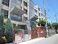 Osaka City Dairyo elementary school.JPG