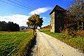 Ossiacher Tauern Trafo Station 01112009 56.jpg