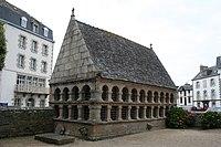 Ossuary of Église Notre-Dame de Croaz Batz - Flickr - nojhan - IMG 1523.jpg