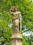 Ostenallee (Hamm) Kriegerdenkmal (1870-71) 2.JPG