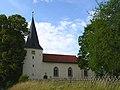 Ostharingen (Liebenburg) - Dorfkirche 2014-06.jpg