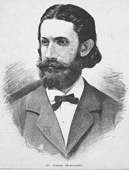Otakar Hostinsky Vilimek