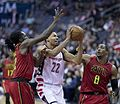 Otto Porter Jr., Dwight Howard (34163481751).jpg