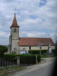 Our (Jura) l'église.JPG