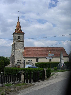 Our (Jura) l'église.JPG