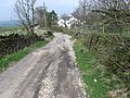 Over Hill Road near Moor Lodge - geograph.org.uk - 1251742.jpg