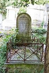 Tomb of Donau