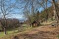 Pörtschach Winklern Quellweg altes Bienenhaus Ost-Ansicht 30032019 6285.jpg