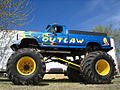 P.C. Outlaw Monster Truck.JPG