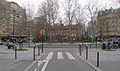 P1160814 Paris XIII place de l'Abbé-Georges-Hénocque rwk.jpg