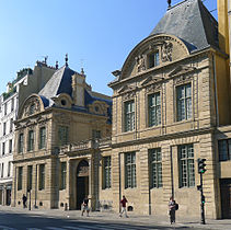 Hotel St Claude