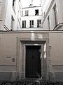 P1260008 Paris IV rue du Prevot n7 encours.jpg