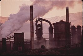 PART OF THE U.S. STEEL OPERATION AT SUNRISE - NARA - 544736.jpg
