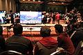 PAX South 2015 - Playing SSB (15732670213).jpg