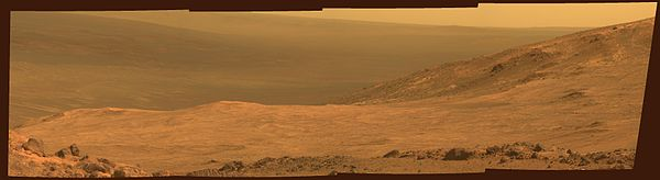 opportunity mars rover timeline - photo #21