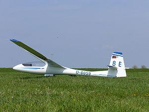 Szybowcowy Zakład Doświadczalny - SZD-59 Acro