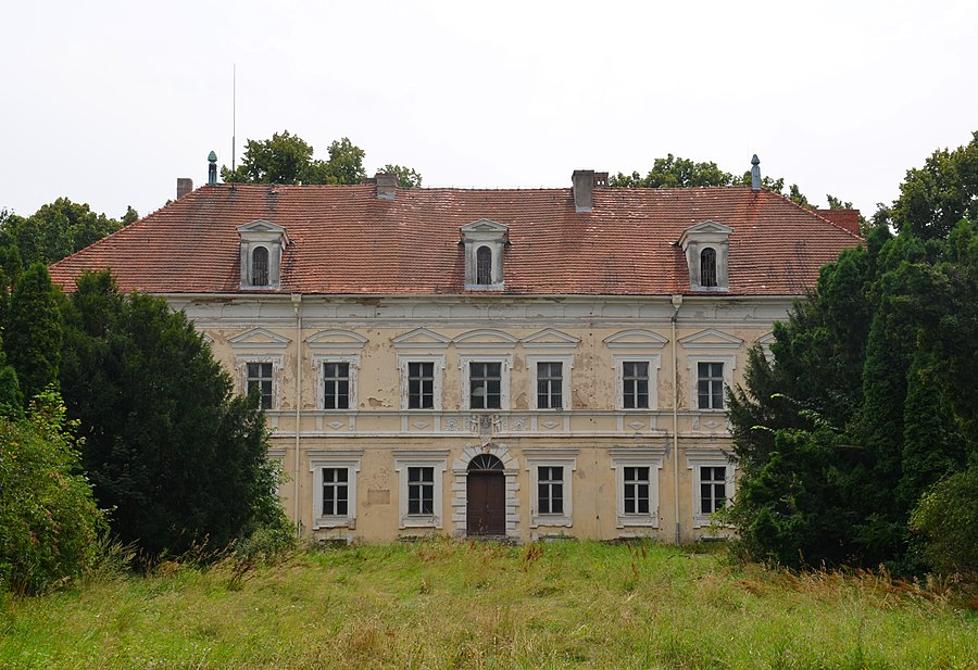 Konarzewo, Poznań County