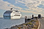 Pacific Jewel, Fremantle, 2015 (07).JPG