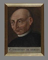 Padre Teodósio de Andrade