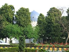 Pakistani High Commission Delhi 1076.JPG