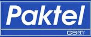 Paktel - Image: Paktel