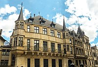 Palacio Gran Ducal de Luxemburgo.jpg