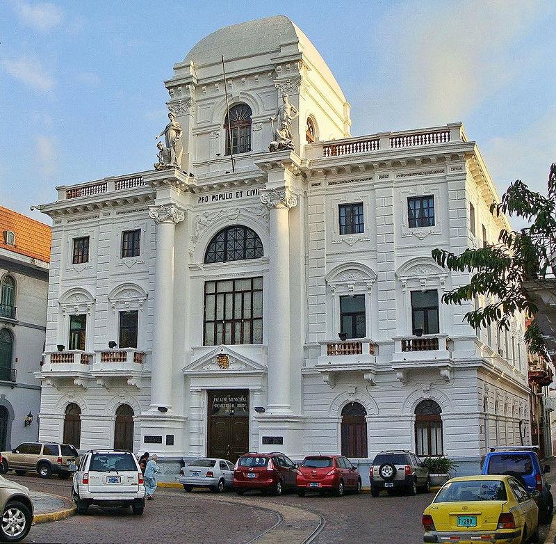 Palacio Municipal de Panama.jpg