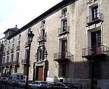 Ducado de Granada de Ega - Wikipedia, la enciclopedia libre