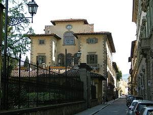 Palazzo di San Clemente - Palazzo di San Clemente.