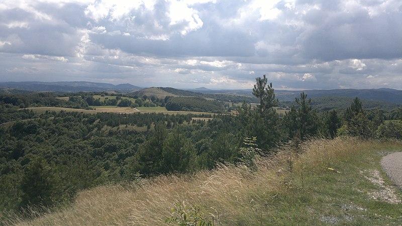 File:Panorama Ravne gore - panoramio.jpg