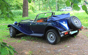 Panther Cars For Sale Uk